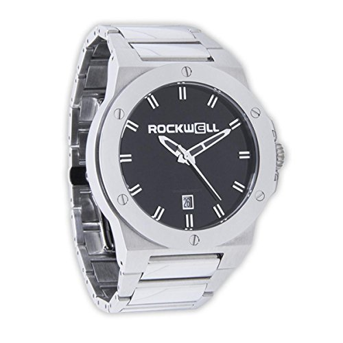 Rockwell Commander Watch Multiple Colors