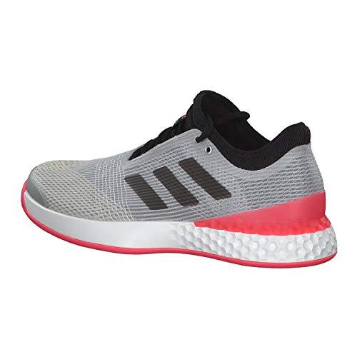 Grigio Ubersonic Uomo Tennis 3 Adidas Da M Adizero Scarpe 7458AqUw