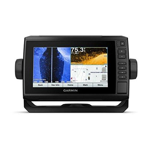 Garmin 010-01898-01 ECHOMAP Plus 74sv With CV51M-TM Transducer, 7'' Display by Garmin