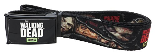 The Walking Dead Web Belt 1.5
