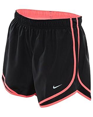 Women's Nike Dry Tempo Running Short (XS, black)