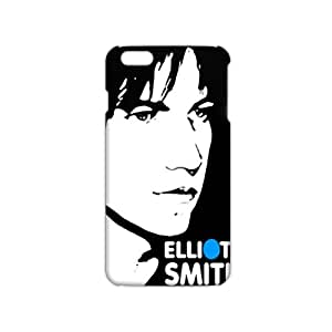 Evil-Store Ellott Smith 3D Phone Case for iPhone 6