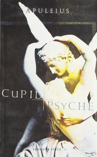 Cupid and Psyche (Penguin Epics)
