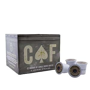 Black Rifle Coffee Company Stock Price