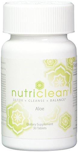 NutriClean Probiotics 30 Tablets by - Tabs Billion 30