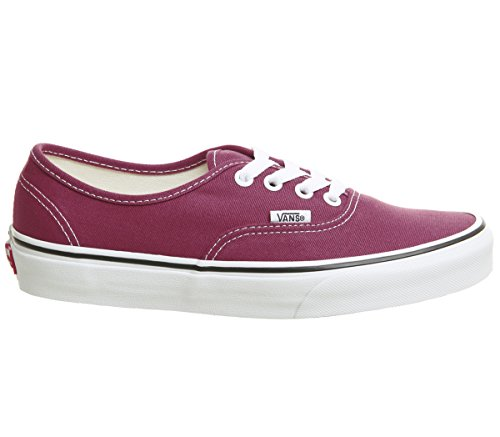 White Shoes Rose VEE3NVY Authentic Dry Unisex Vans True pnBqT0t
