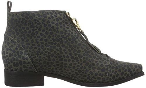 Shoe the Bear Anna Leo, Bottes Classiques Femme Gris (140 Grey)
