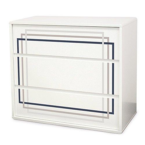 P'kolino Mid-Century Dresser