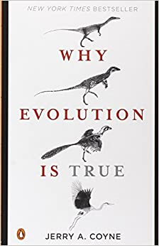 Book Why Evolution Is True