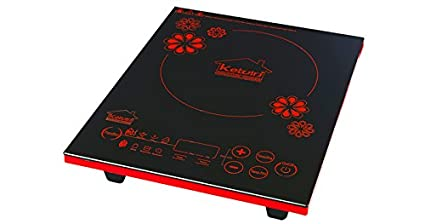 Ketvin F188 Induction Cooktop