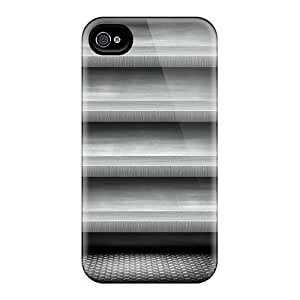 Hot Greyish Shelf First Grade Tpu Phone Case For iphone 6 4.7 Case Cover