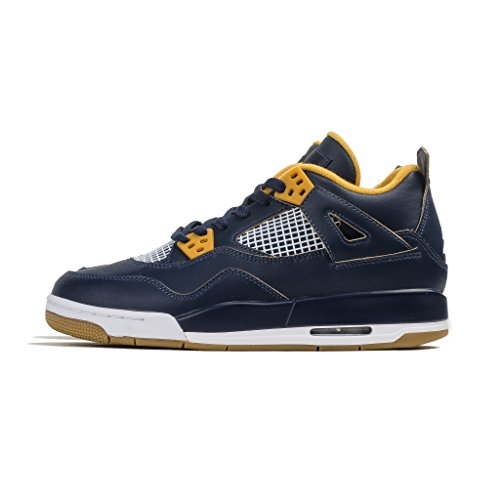 4fd93f724514 Galleon - Nike Boys Air Jordan 4 Retro BG
