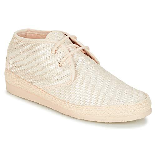 Ippon Sneakers Vintage Sneakers Vintage Blanc Ippon Smile Smile qPE8BwC