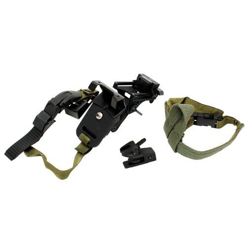 ATN NVG-7 Helmet Mount Kit MICH by ATN