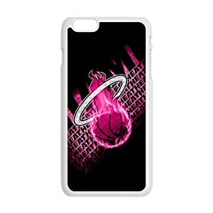 miami heat Phone high quality Case for iPhone plus 6 Case