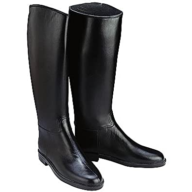 Apollo Adults Horse Riding Boots Size 3-7 UK (2 Kids UK/34EU ...