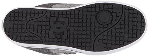 Limpio y clásico Dc Pura Hombres Tx Sí Zapato De Skate Negro / Acorazado / Blanco Menos de $ 60 en línea Visita Nuevo 6EFGo