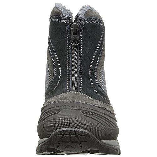 16b9c379ef1 lovely Merrell Women's Snowbound Mid Zip Waterproof Winter Boot ...