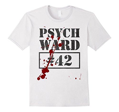 Blood White T-shirt - 7