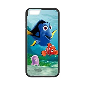 iPhone 6 4.7 Case Finding Nemo Scratch-Resistant Protective Hard Cover for iPhone 6 4.7