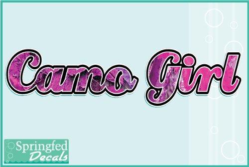PINK-CAMO-GIRL-1-Cut-Vinyl-Decal-Car-Truck-Window-Sticker