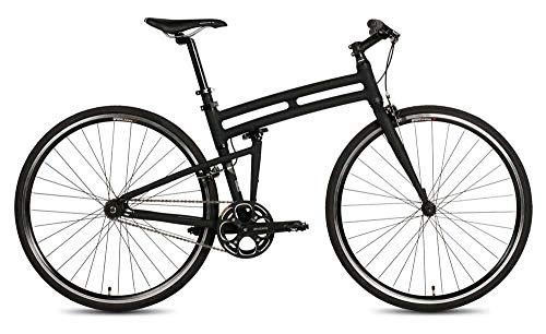 Outdoor EquipmentS Boston 21″ Folding Bike