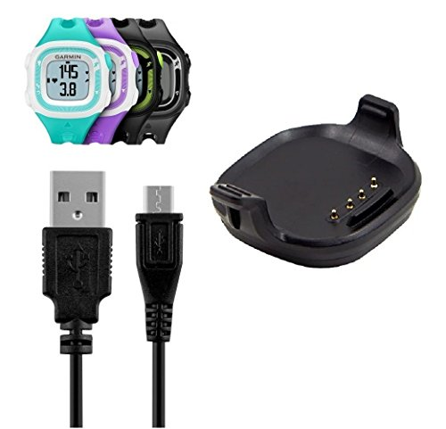 BlueBeach Replacement Forerunner Charging Charger