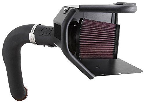 K&N 57-1567 Performance Intake Kit