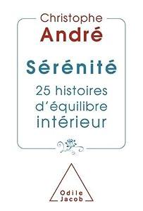 vignette de 'Sérénité (Christophe André)'