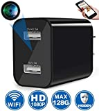 Best Spy Cameras - Hidden Camera, Spy Camera Wireless Hidden WiFi Camera Review