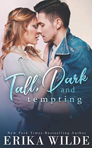 Tall, Dark and Tempting (Tall, Dark and Sexy Series) (Dark Lovers)