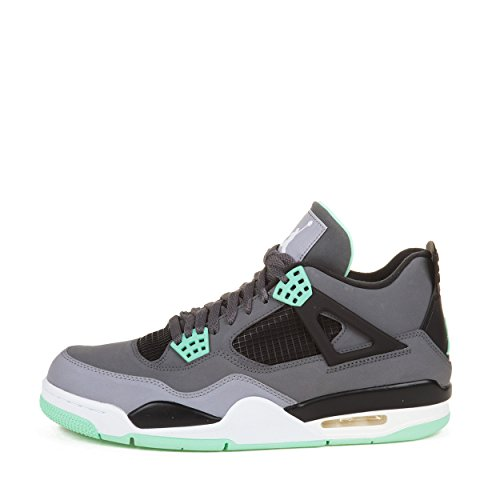 Green Kobe Low de And Homme Grey Basketball Elite Id Black Nike Green Chaussures X Glow watdaz
