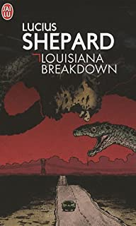Louisiana breakdown, Shepard, Lucius