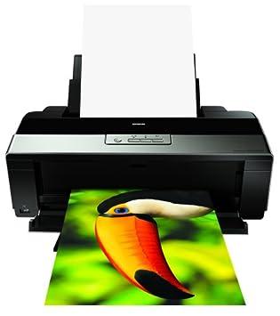 Epson Stylus Photo R1900 Impresora de Foto Inyección de Tinta 5760 ...