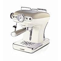 Ariete 1389 - Cafetera espresso vintage