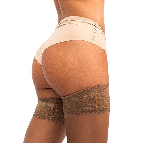 THIGH Silicone Stockings Pantyhose Veneziana product image