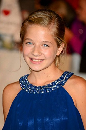 010 Jackie Evancho Silk Poster Aka Wallpaper Wall Decor By NeuHorris