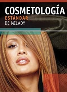 Cosmetologia Estandar Di Milady [Paperback] [2007] 1 Ed. Milady