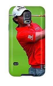 For Galaxy S5 Fashion Design Golfer Rory Mcilroy Case-guZfCTX2740MzVpF