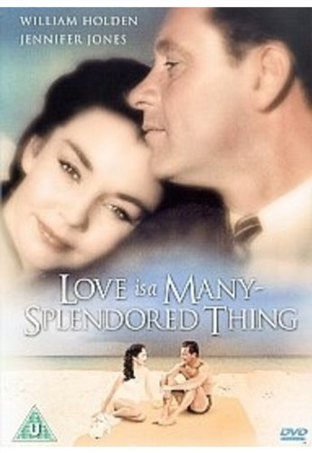 Love Is a Many Splendored Thing ()