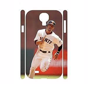 Deluxe Designer for You Baseball Hard Plastic Skin Phone Shell Cover Skin for Samsung Galaxy S4 I9500 Case