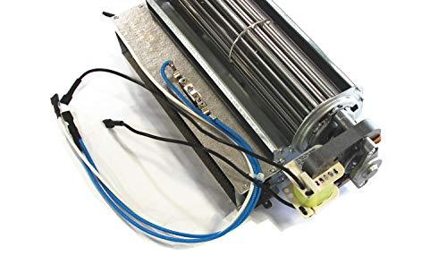Möbel & Wohnen Heating Element for Heat Surge Electric Fireplace  Replacement Fireplace Blower dmfdentallab.comDMF Dental Laboratory