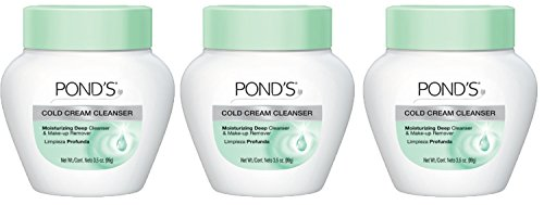 Ponds Face Cream Products