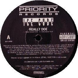 Ice Cube Ice Cube Really Doe Amazon Com Music