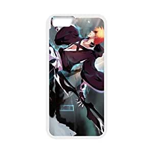 Bleach iPhone 6 Plus 5.5 Inch Cell Phone Case White gift E5647587