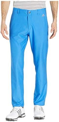 [adidas(アディダス)] メンズパンツ・長ズボン・ジャージ下 Ultimate 3-Stripes Tapered Pants True Blue 38 (W: 97cm) 34 [並行輸入品]