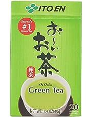 Itoen Oi Ocha Green Tea 20 Teabags