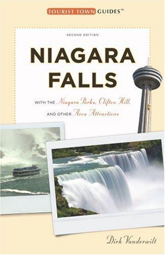 Niagara Falls, 2nd Edition