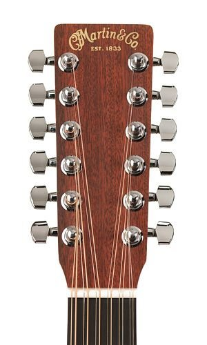 Amazon Com Martin D12x1ae 12 String Acoustic Electric Guitar