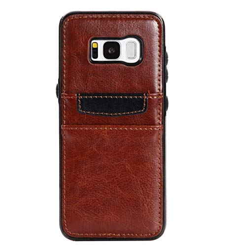 huge discount a5484 3a8af Note 5 Case, Moona Wallet Case for Samsung Galaxy Note 5 with Pocket for  Wallet 1 Year Warranty! - Samsung Galaxy Note 5 Wallet Case, Note 5 PU ...